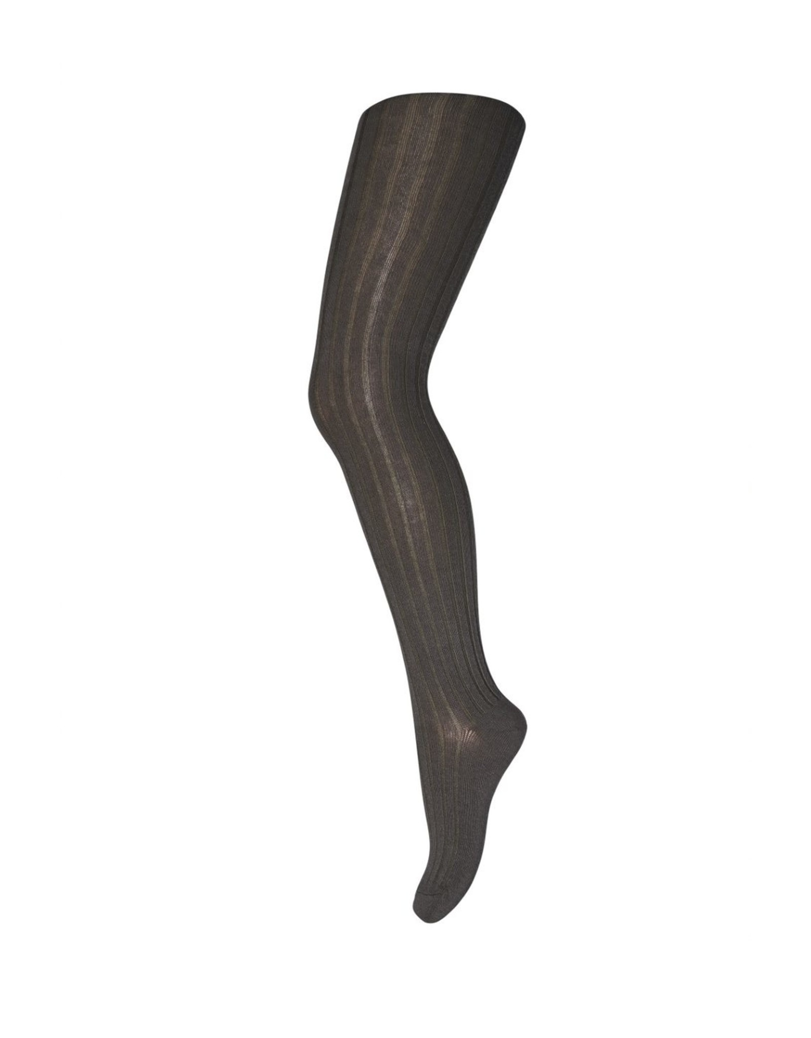 MP Denmark MP - Tights Cotton Rib - Dark Army