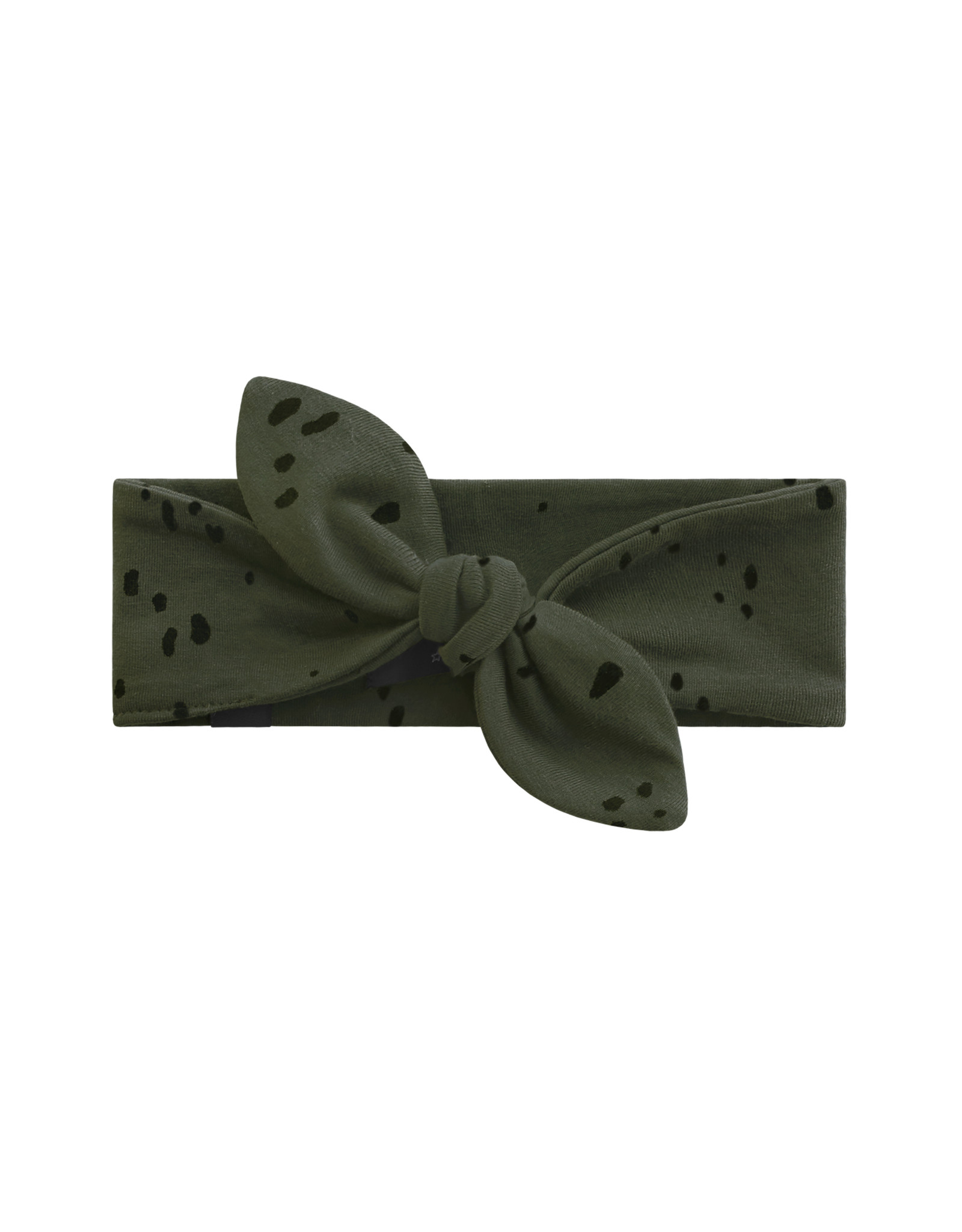 Your Wishes YW | Splatters | Headband | Desk Green