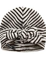 Your Wishes YW | Beige - Stripes | Turban | Chalk