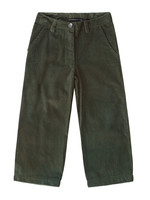 Your Wishes YW | Corduroy | Culotte | Desk Green
