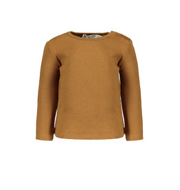 Pexi Lexi PL - Tshirt LM - Mustard