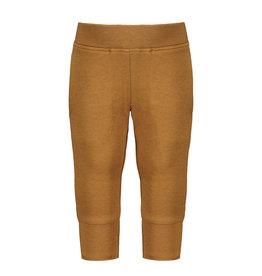 Pexi Lexi PL - Pants Loose fit - Mustard