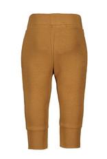 Pexi Lexi Pants Loose fit - Mustard