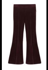Ammehoela Flair Pants Plum - Liv
