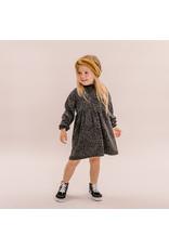 No labels NL - Dress - Grey Leo