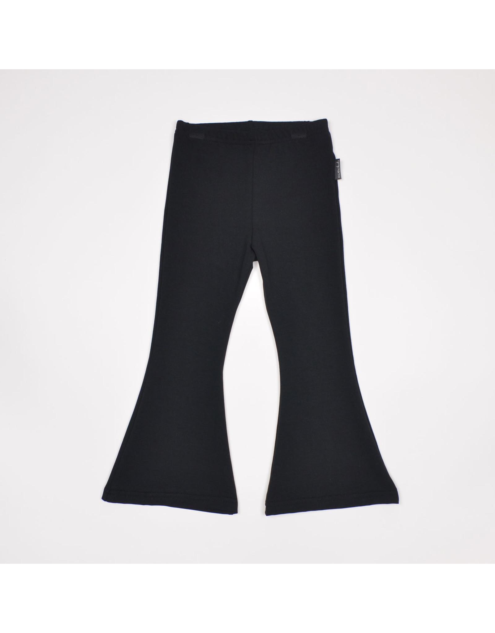 NL - Flare - Zwart