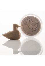 Ailefo Ailefo - Organic modeling clay-Basic colors-small tube