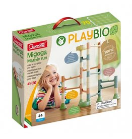 Play Bio Play Bio - Knikkerbaan (45-delig)