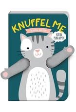 Harlekijn Boek - Knuffel me klein katje