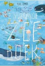 Harlekijn Boek - Het zinderende zeeboek