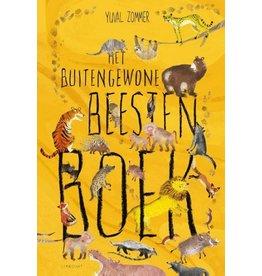Harlekijn Boek - Het buitengewone beestenboek