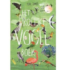 Boek - Het Vrolijke Vogel Boek