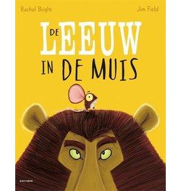 Boek - De leeuw in de muis