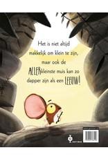 Harlekijn Boek - De leeuw in de muis