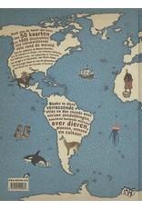 Harlekijn Boek - Atlas
