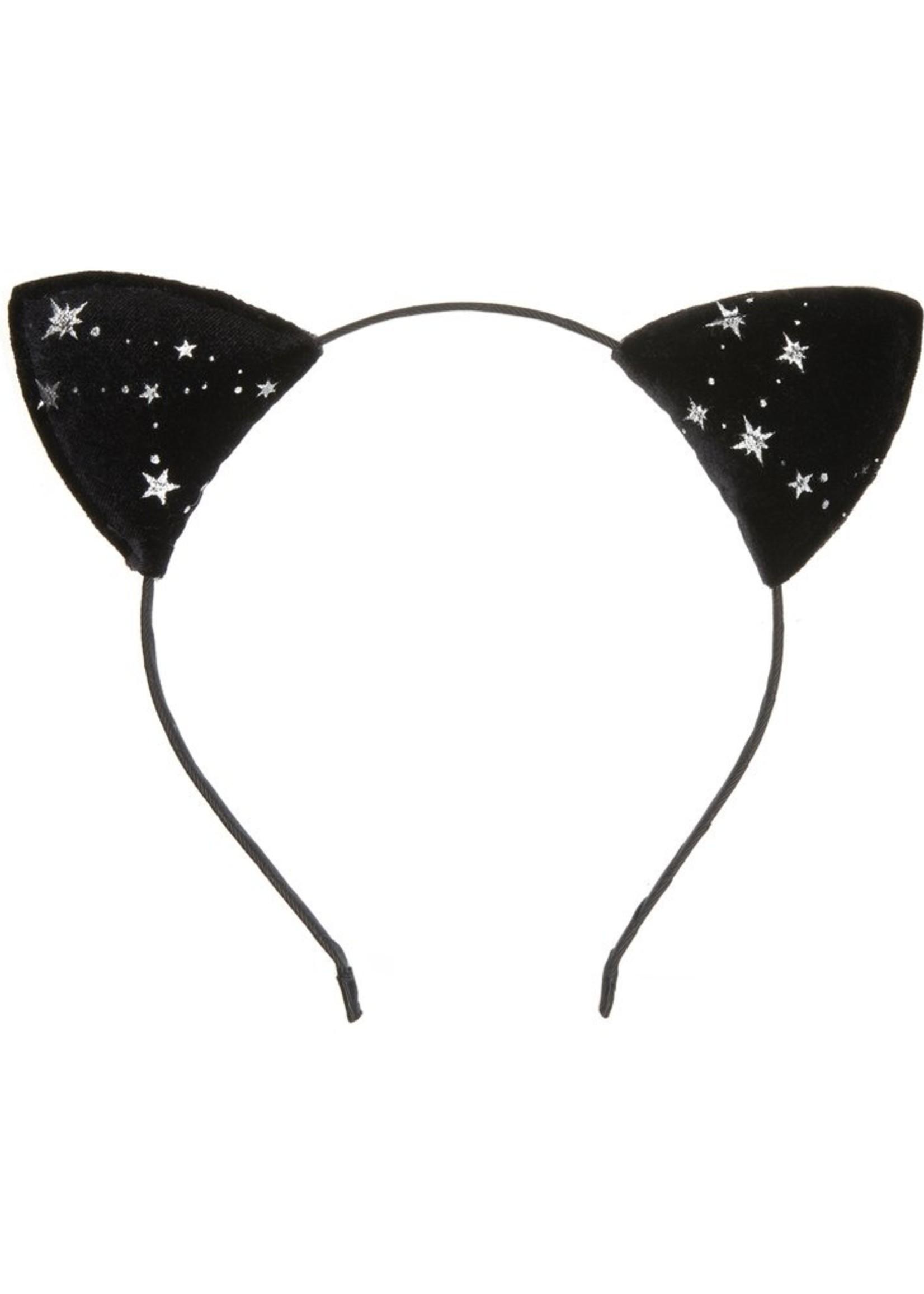 Mimi and Lula M&L - Wizard Velvet Cat Ears