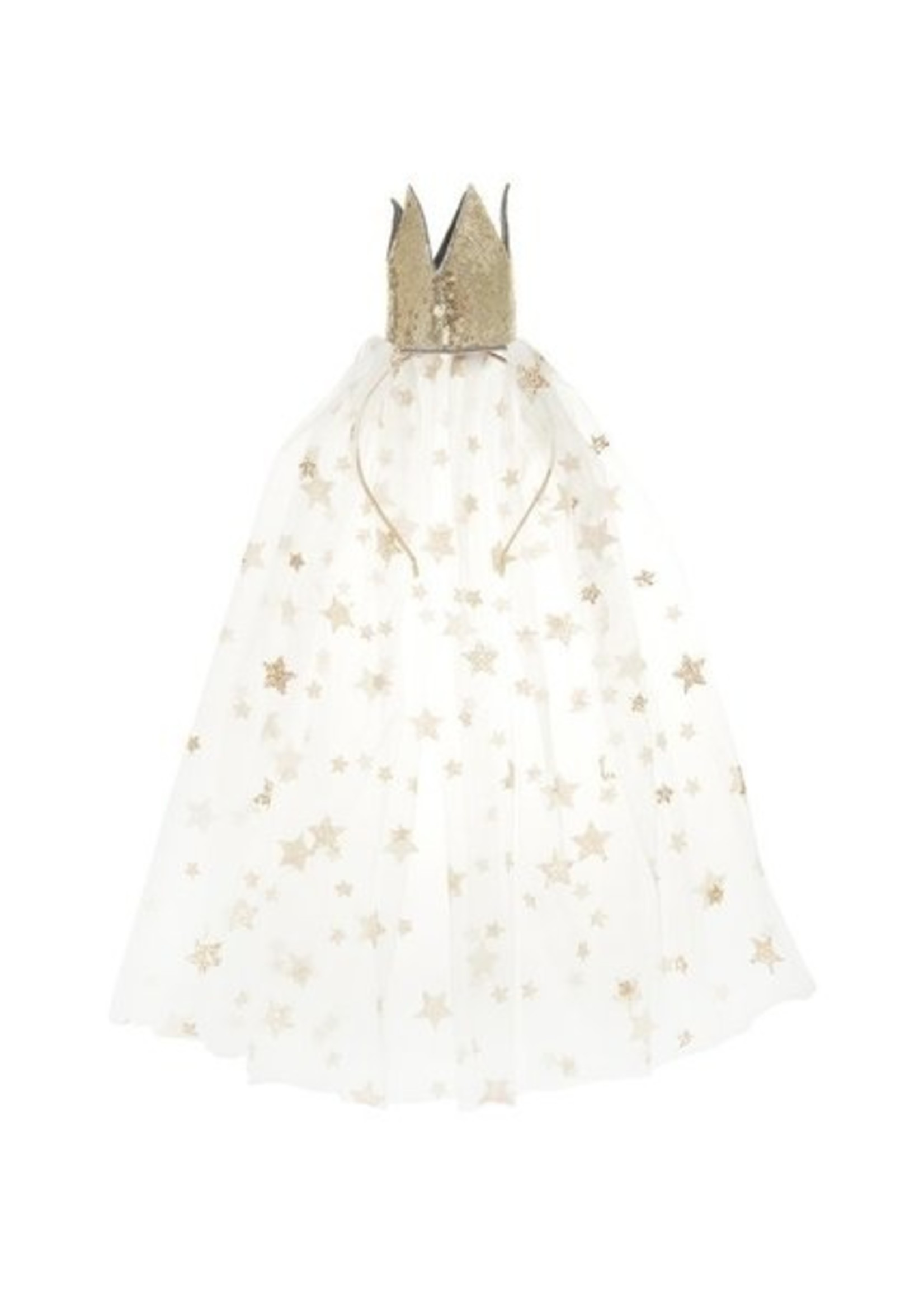 Mimi and Lula M&L - Her Royalty Majesty Crown