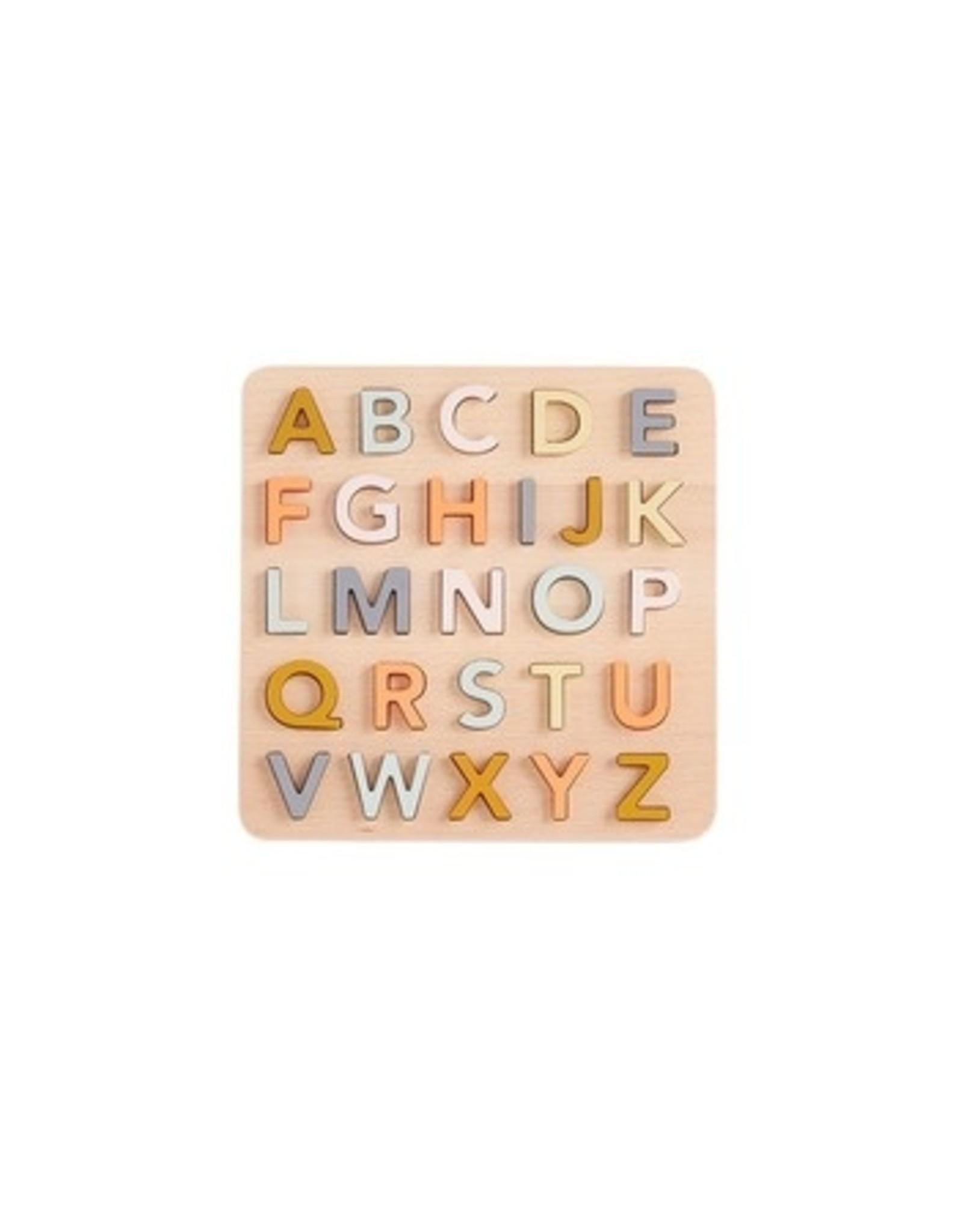 Kids Concept KC - ABC Puzzel