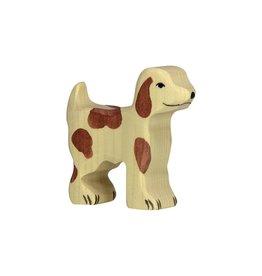 Holztiger Holztiger - Boerderijhond klein