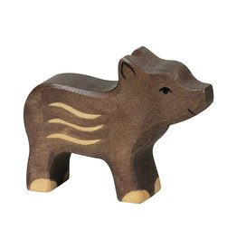 Holztiger Holztiger - Jong Wild Zwijn