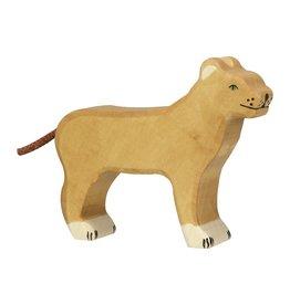 Holztiger Holztiger - Leeuwin