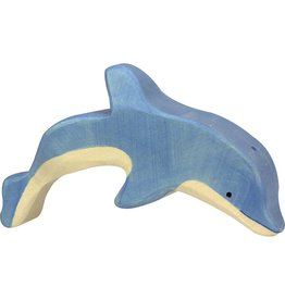 Holztiger Holztiger - Dolfijn