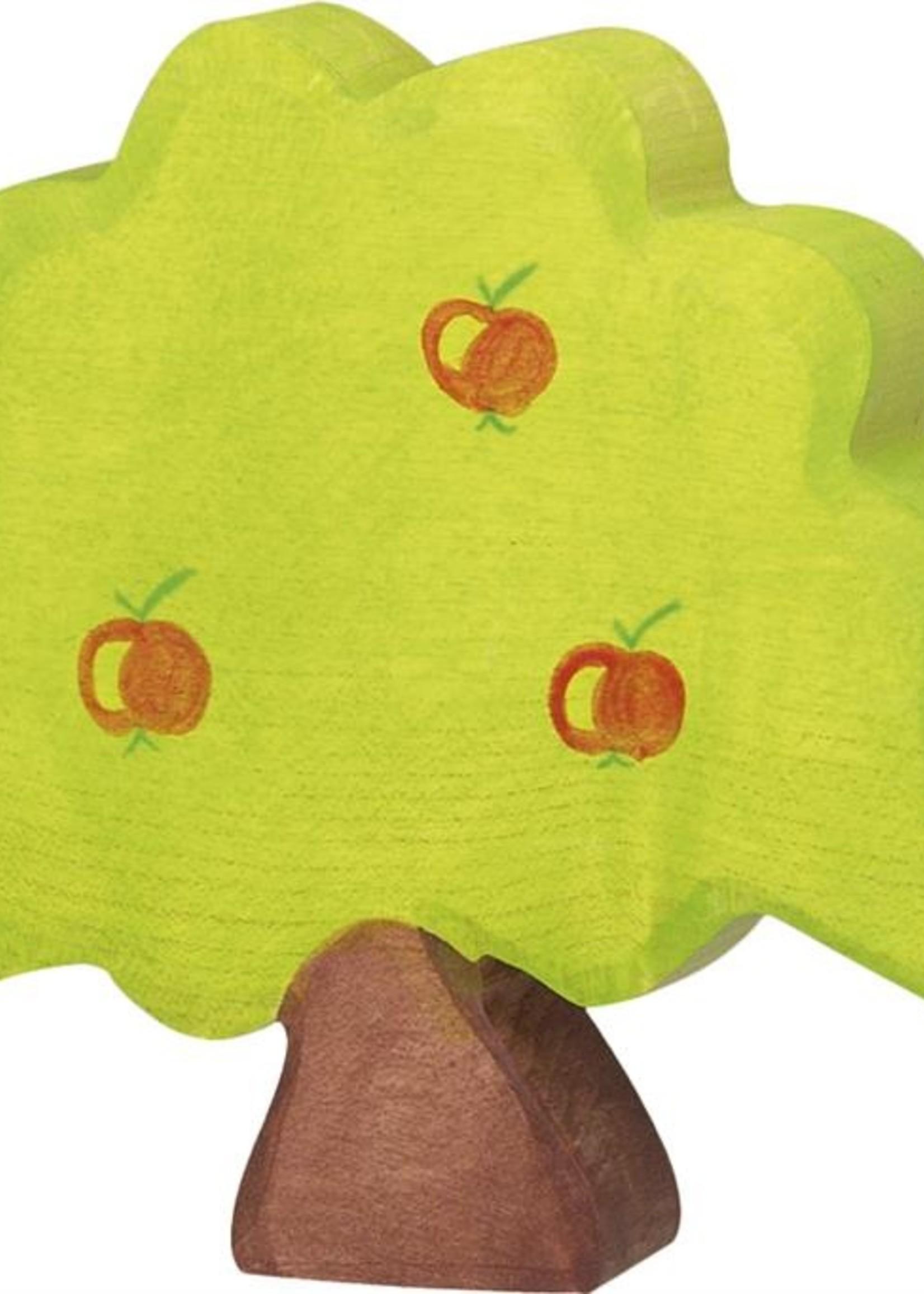 Holztiger Holztiger - Appelboom