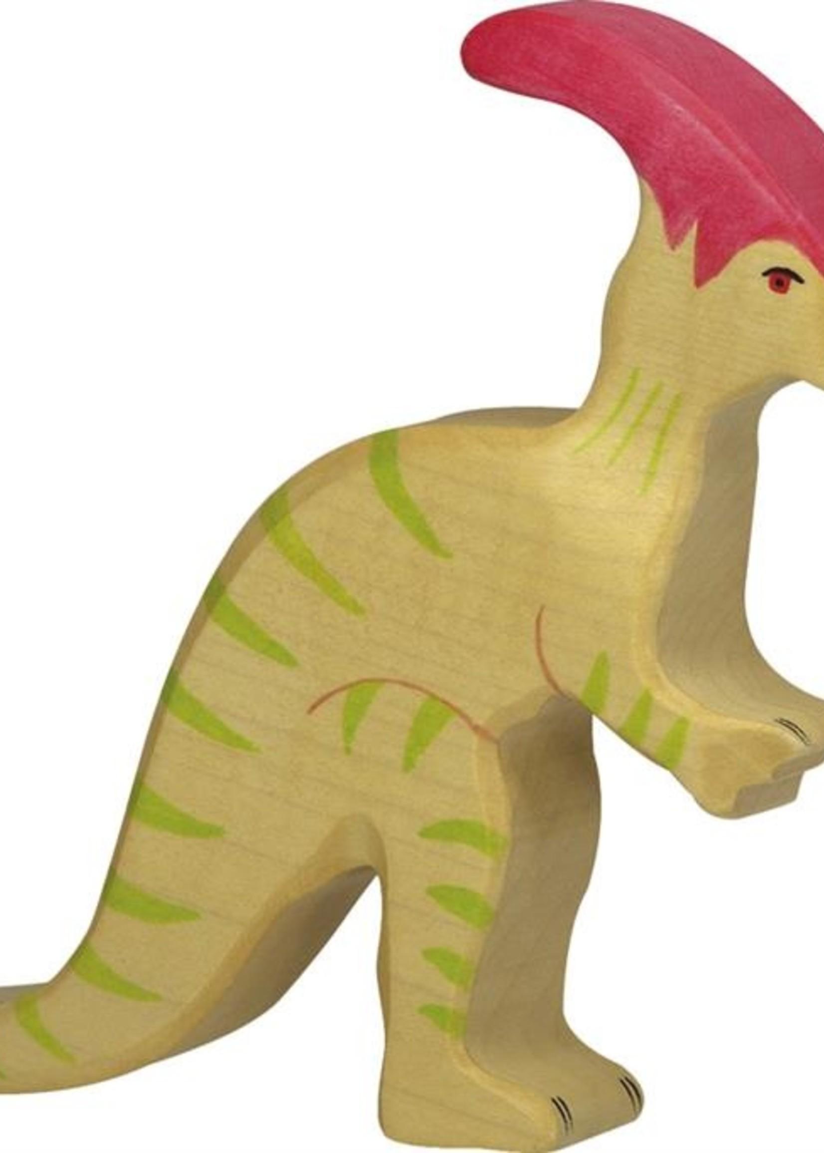 Holztiger Holztiger - Parasaurolophus