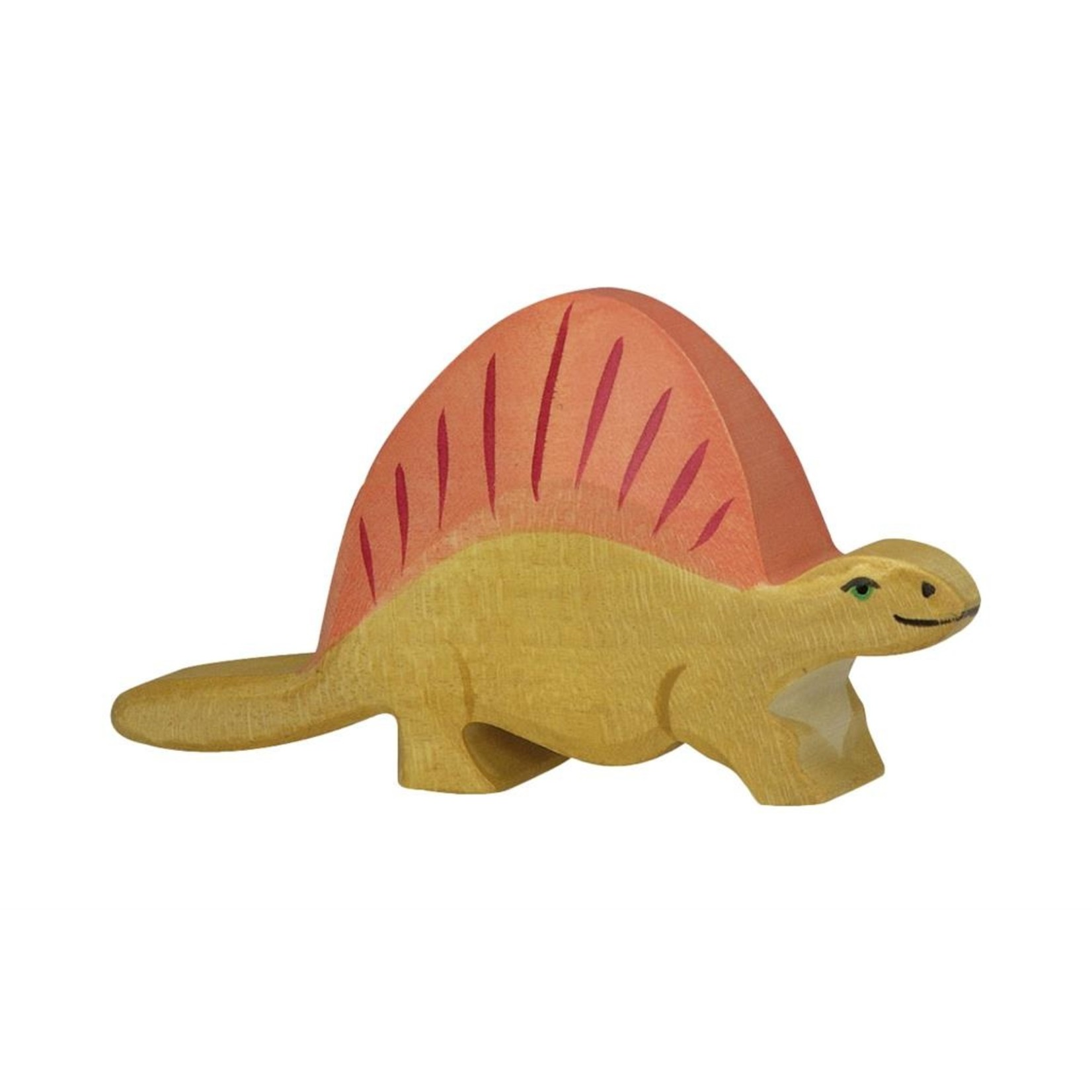 Holztiger Holztiger - Dimetrodon
