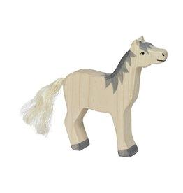 Holztiger Holztiger - Paard kop omhoog