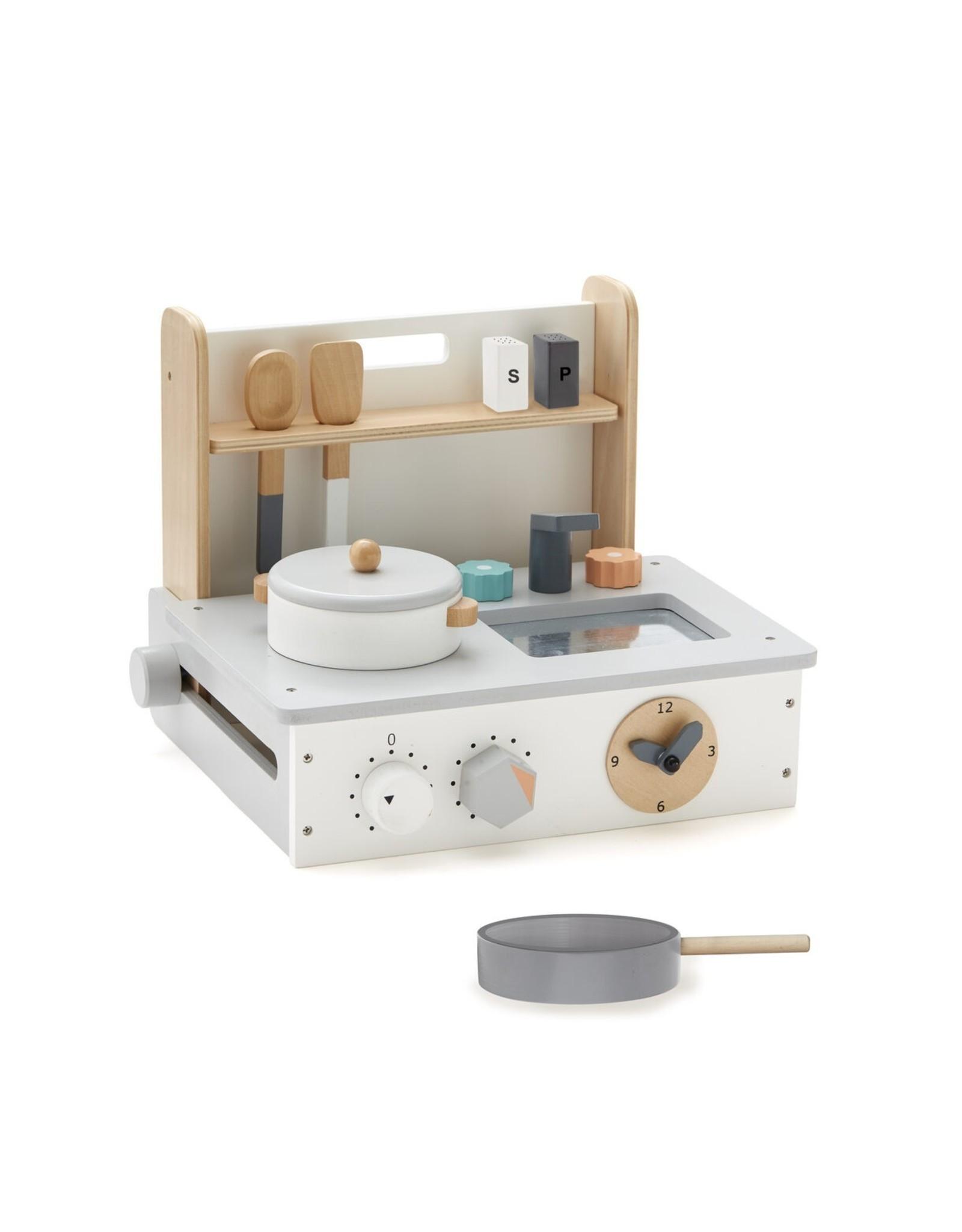 Kids Concept KC - Draagbaar keukentje