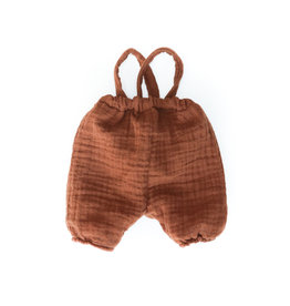 Nuki Nuby Pop - Poppen Plofbroek – Brown