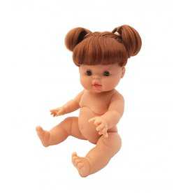 Poala Reina Pop - Gordi meisje met rood haar, Pippa