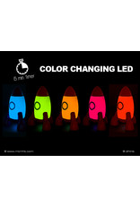 Dhink Dhink - Rocket Colorchange LED