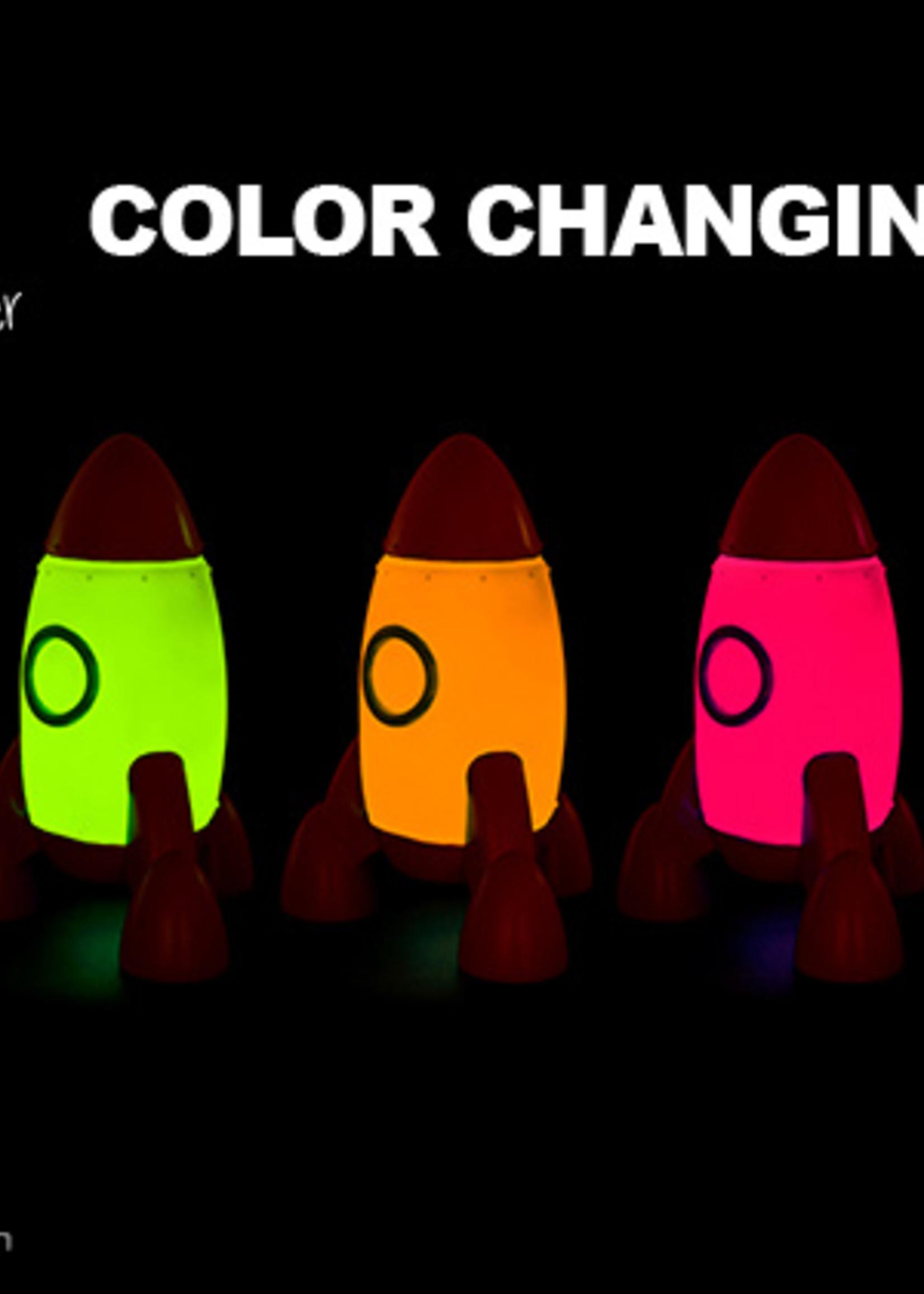 Dhink Dhink - Rocket Colorchange LED