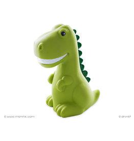 Dhink Dhink - Dino Green Nightlight Colorchange LED