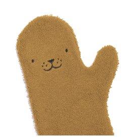 Invented 4 Kids Baby Shower Glove Caramel Seal
