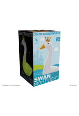 Dhink Dhink - SWAN White Nightlight