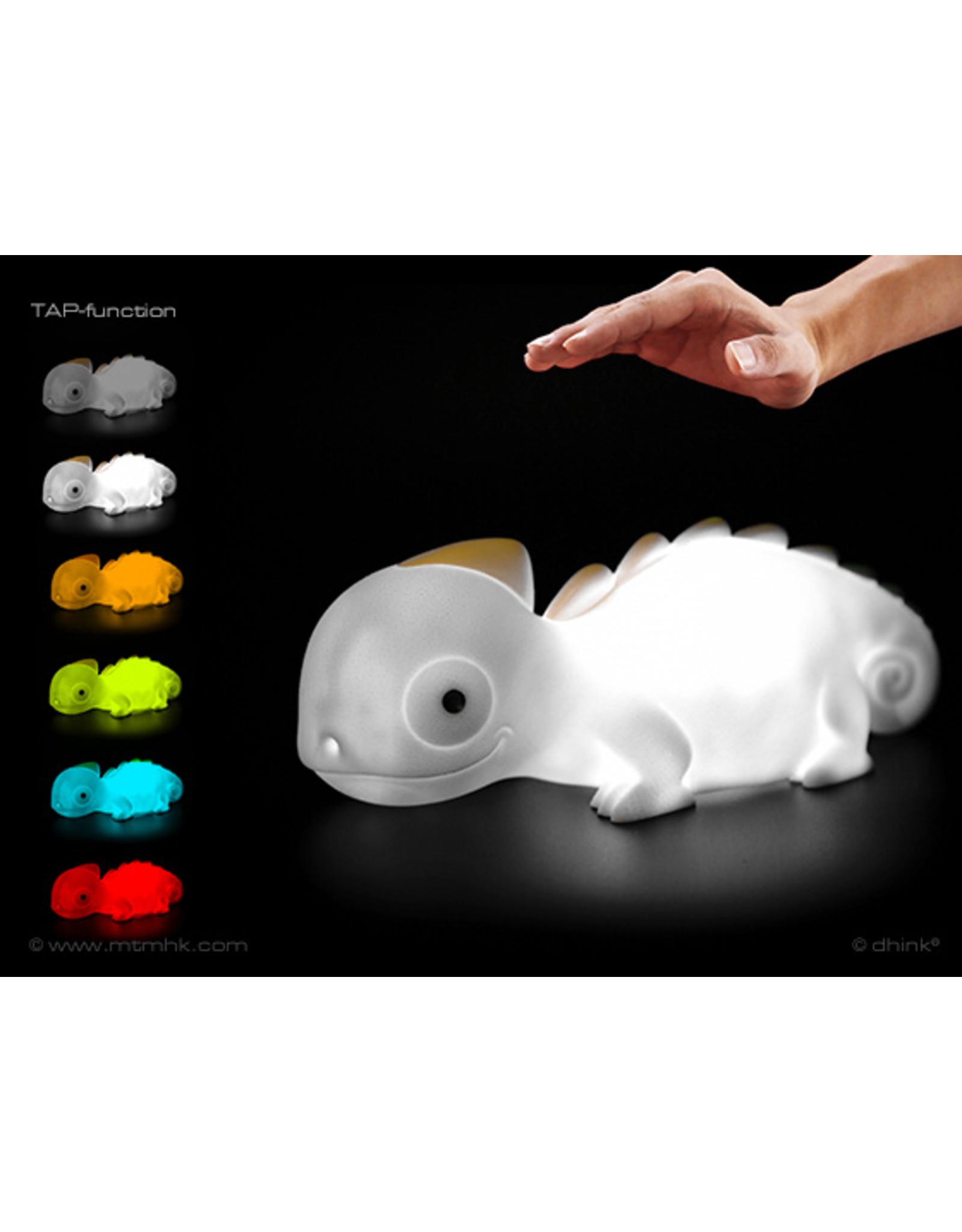 Dhink Dhink - CHAMELEON overvloeiende pastel kleuren