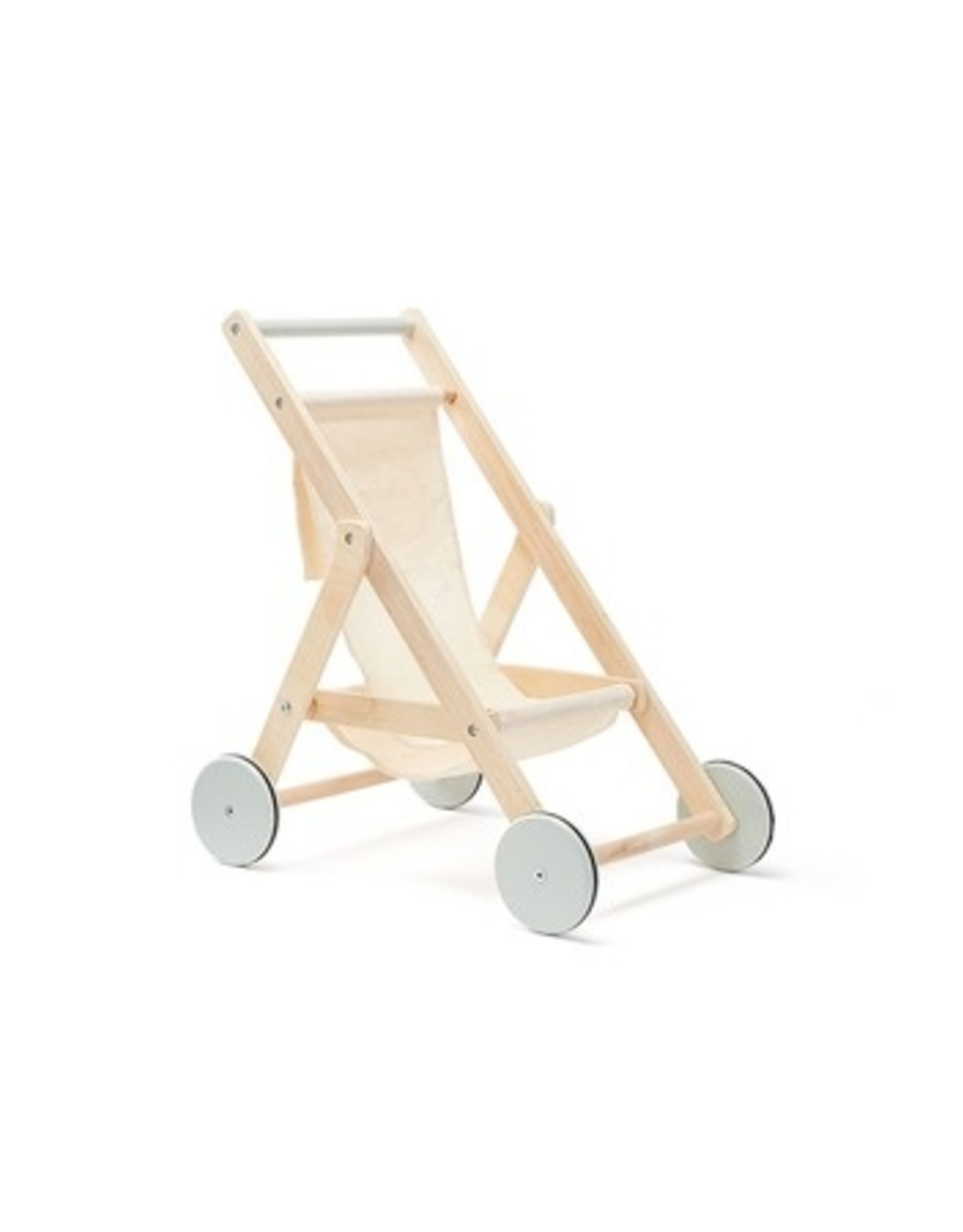 Kids Concept KC - Wandelwagen Naturel