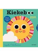Boek - Kiekeboe zon