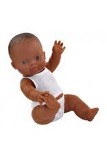 Poala Reina Pop - Gordi jongen (donker), ondergoed 34cm