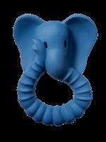 Natruba Natruba - Teether Elephant Blue