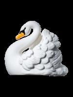Natruba Natruba - Bath Swan White