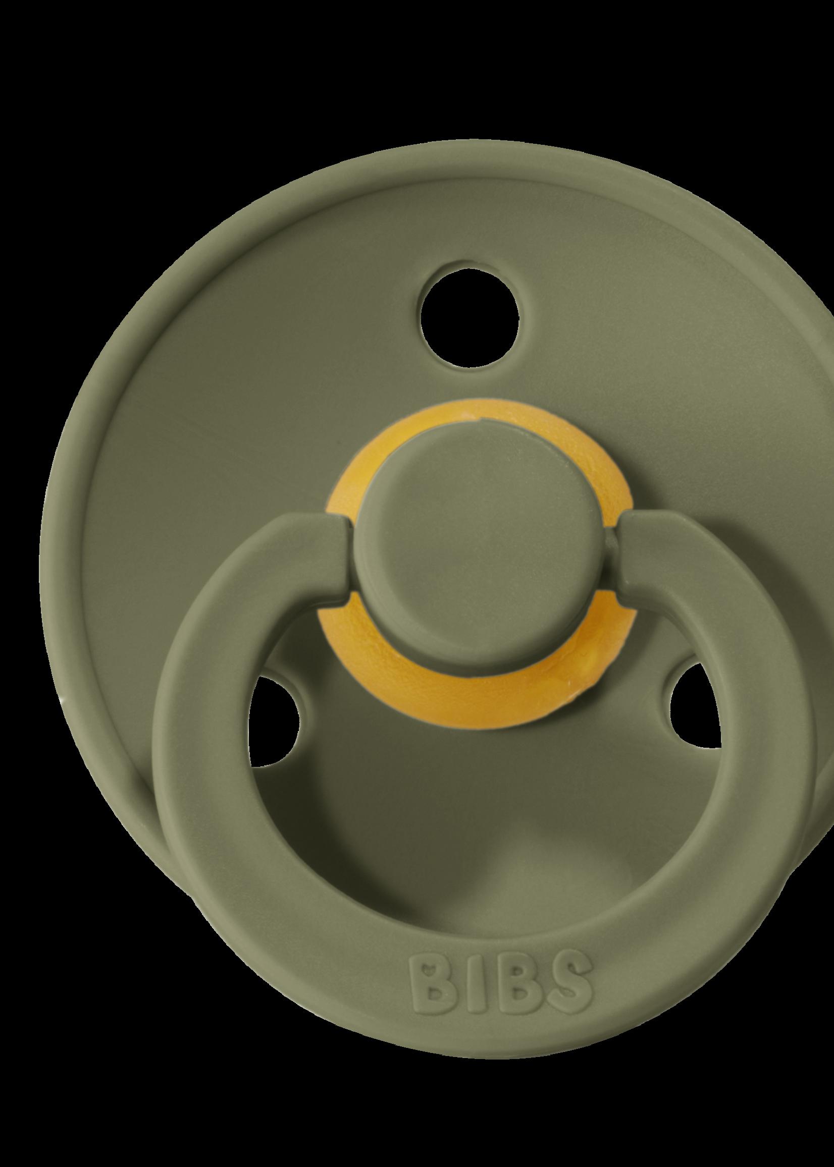 Bibs Bibs - fopspeen - Olive 3
