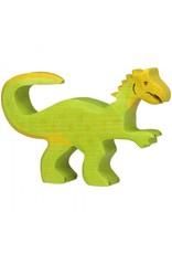 Holztiger Holztiger - Oviraptor