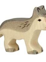 Holztiger Holztiger - Wolf