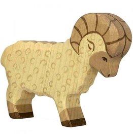 Holztiger Holztiger - Ram