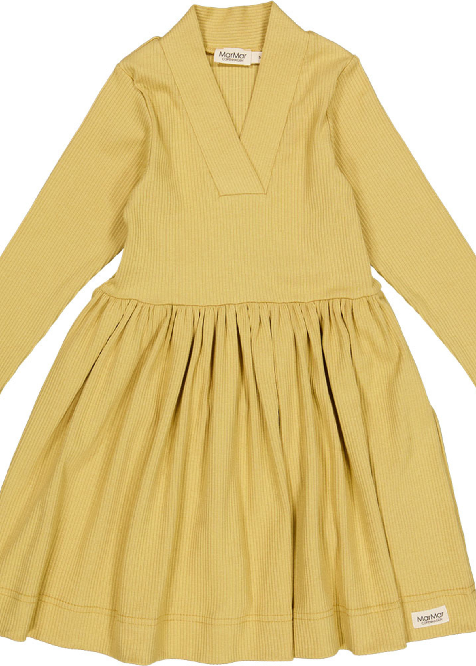MarMar MarMar - Dress - Hay