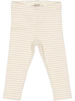 MarMar MarMar - Leg - Hay Stripe